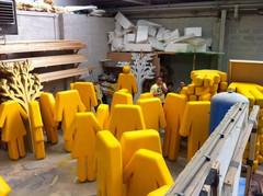Custom made props
