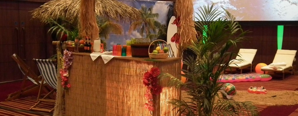 Caribbean Party Ideas And: Caribbean Theme Nights