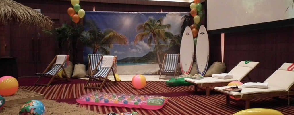 Caribbean Theme Party Ideas On Pinterest: Caribbean Theme Nights